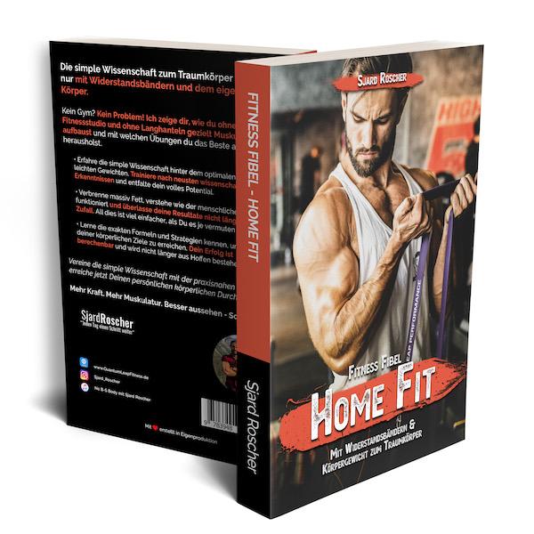 Fitness Fibel Home Fit